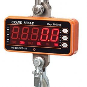 Crane Scales, Cape Town